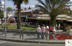Foto 3 Carisma Bar Gran Canaria