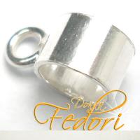 Carrier Plain f�r Charms 925 Sterling Silber