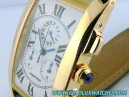 Cartier Luxus-Uhren Zum Verkauf