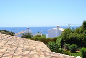 Foto 2 '' Casa Chamine '' in Carvoeiro an der Algarve