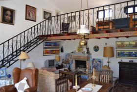 Foto 3 '' Casa Chamine '' in Carvoeiro an der Algarve