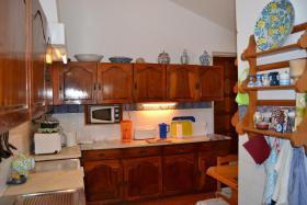 Foto 4 '' Casa Chamine '' in Carvoeiro an der Algarve