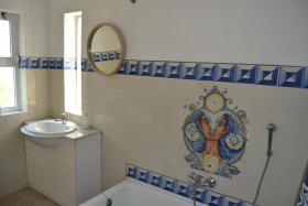 Foto 6 '' Casa Chamine '' in Carvoeiro an der Algarve