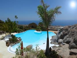 Foto 4 Casa Salvatore - Teneriffa Süd - mit einmaliger Pool-Landschaft - für 2 Personen