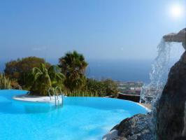Foto 6 Casa Salvatore - Teneriffa Süd - mit einmaliger Pool-Landschaft - für 2 Personen
