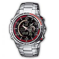 Casio-Armbanduhr, neuwertig!