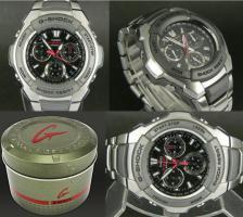 Casio G-Shock G-1000D-1AER Armbanduhr Uhr