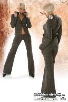 Foto 2 Catwalk Avenue 2:1 Blaser & Hose Modell Elegante im Karo mix