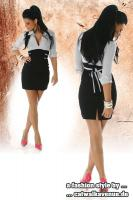 Foto 2 Catwalk Avenue Business Minikleid Modell Miry