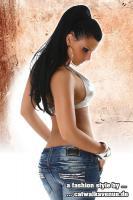 Catwalk Avenue Jeans Modell Redial