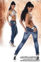 Foto 2 Catwalk Avenue Jeans Modell Redial