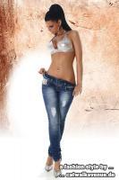 Foto 3 Catwalk Avenue Jeans Modell Redial