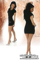 Foto 2 Catwalk Avenue Minikleid Modell Sly