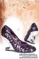 Catwalk Avenue Schuh mit Keilabsatz Modell Giuseppe in 40