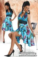 Catwalk Avenue Tanzkleid Modell Summer