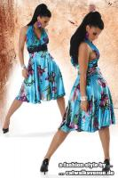 Foto 2 Catwalk Avenue Tanzkleid Modell Summer