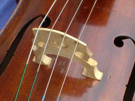 Cellounterricht im Taunus