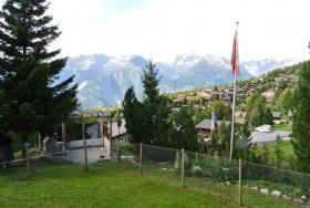 Foto 6 Chalet in Bürchen VS