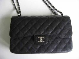 Chanel Classic Leder