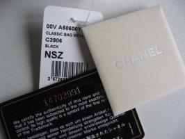 Foto 4 Chanel Classic Leder