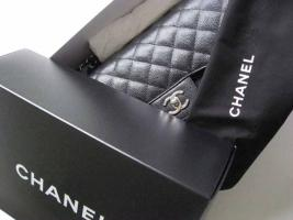 Foto 5 Chanel Classic Leder