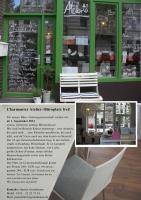 Charmanter Büro-/Atelierplatz in Hamburg Winterhude frei!