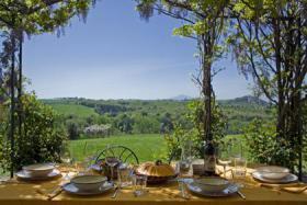 Foto 4 Charmantes Landhaus in der Toskana mit privaten Pool