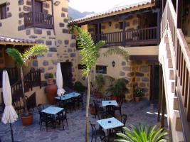 Charmantes Landhotel auf Gran Canaria