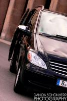 Foto 3 Chauffeurservice mit einer Luxus Limousine durch Berlin
