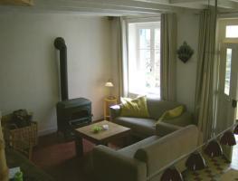 Foto 2 Chez l'Arbre, Ferienwohnung in der vulkanischen Auvergne, Frankreich