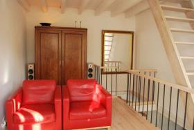 Foto 7 Chez l'Arbre, Ferienwohnung in der vulkanischen Auvergne, Frankreich