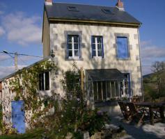Foto 12 Chez l'Arbre, Ferienwohnung in der vulkanischen Auvergne, Frankreich