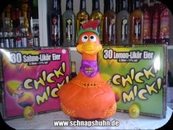 Chicki Micki Huhn