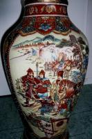 Foto 2 Chinesische Vase