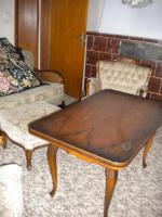 Foto 4 Chippendale Möbel