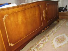 Foto 7 Chippendale Schlafzimmer