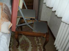 Foto 11 Chippendale Schlafzimmer