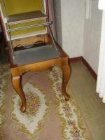 Foto 12 Chippendale Schlafzimmer