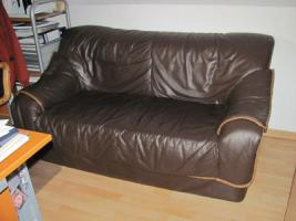 Chouch und Sessel zu verkaufen