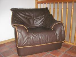 Foto 2 Chouch und Sessel zu verkaufen