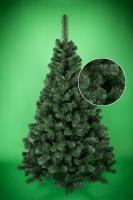 Christbaum Weihnachten Weihnachtsbaum Kunststoffbaum Tanne LUX
