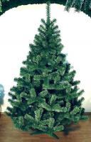 Foto 2 Christbaum Weihnachten Weihnachtsbaum Kunststoffbaum Tanne LUX