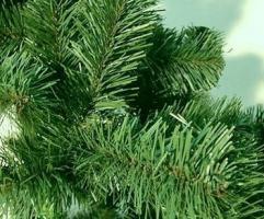 Foto 3 Christbaum Weihnachten Weihnachtsbaum Kunststoffbaum Tanne LUX