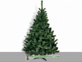 Foto 5 Christbaum Weihnachten Weihnachtsbaum Kunststoffbaum Tanne LUX