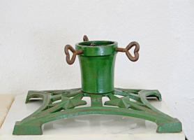 Foto 4 Christbaumständer, Metall,