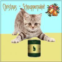 Christmas - 5*****Menüs für Ihre Lieblinge!