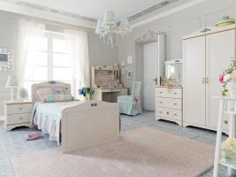 Cilek Flora Kinderzimmer- Set