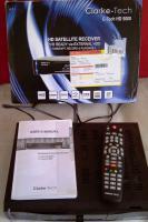 Clarke Tech HD 5000