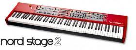 Clavia NORD Keyboard / Stage Piano / Synthesizer -NEU- bis zu 30% günstiger!!!