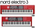 Clavia NORD Keyboard / Synthesizer sehr günstig zu verkaufen!